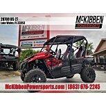 2021 Kawasaki Teryx4 for sale 201097245