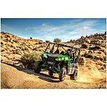 2021 Kawasaki Teryx4 for sale 201101332