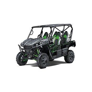 2021 Kawasaki Teryx4 for sale 201175645
