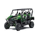 2021 Kawasaki Teryx4 for sale 201176258