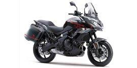 2021 Kawasaki Versys LT specifications
