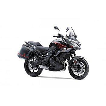 2021 Kawasaki Versys for sale 200996217