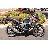 2021 Kawasaki Versys X-300 ABS for sale 200996518