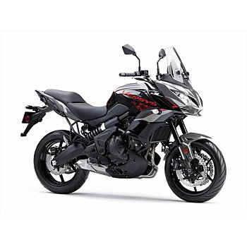 2021 Kawasaki Versys for sale 200997068