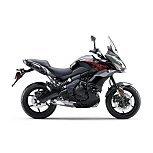 2021 Kawasaki Versys for sale 200998214