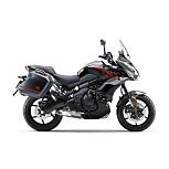 2021 Kawasaki Versys for sale 200998219