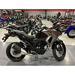 2021 Kawasaki Versys X-300 ABS for sale 201004414