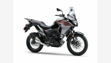 2021 Kawasaki Versys X-300 ABS for sale 201012981