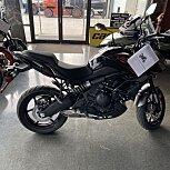 2021 Kawasaki Versys for sale 201019381