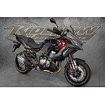 2021 Kawasaki Versys 1000 SE LT+ for sale 201019582