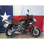 2021 Kawasaki Versys 650 ABS for sale 201026142