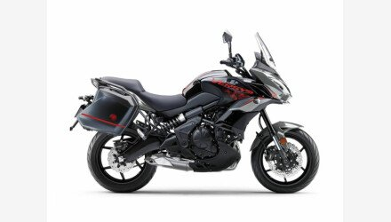 2021 Kawasaki Versys 650 ABS for sale 201027923