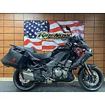 2021 Kawasaki Versys 1000 SE LT+ for sale 201028872