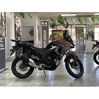 2021 Kawasaki Versys X-300 ABS for sale 201029245