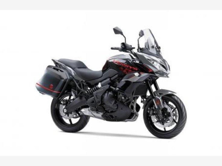 2021 Kawasaki Versys for sale 201063624