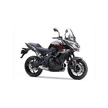 2021 Kawasaki Versys for sale 201067818
