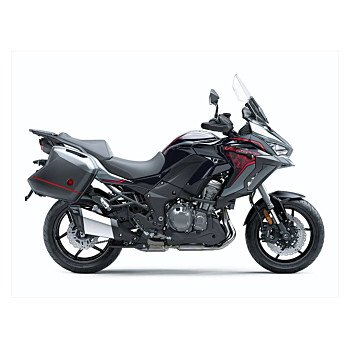 2021 Kawasaki Versys 1000 SE LT+ for sale 201123705