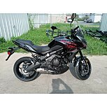 2021 Kawasaki Versys for sale 201123923
