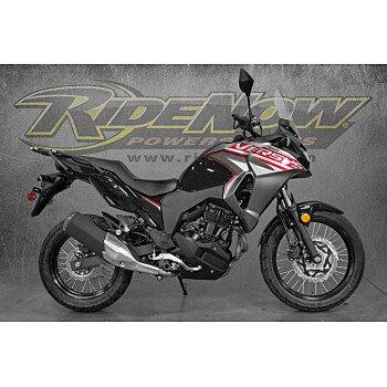 2021 Kawasaki Versys X-300 ABS for sale 201140002
