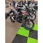 2021 Kawasaki Versys X-300 ABS for sale 201165642