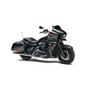 2021 Kawasaki Vulcan 1700 for sale 201022788
