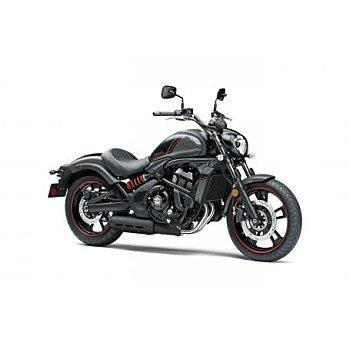 2021 Kawasaki Vulcan 650 ABS for sale 201060949