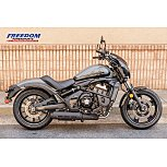 2021 Kawasaki Vulcan 650 ABS Cafe for sale 201073675