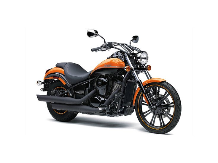 2021 Kawasaki Vulcan 900 Custom specifications