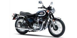 2021 Kawasaki W800 Base specifications