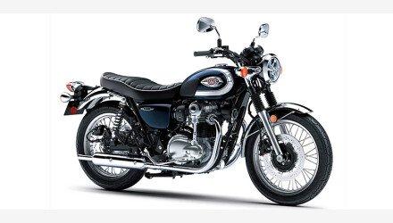 2021 Kawasaki W800 for sale 200991736