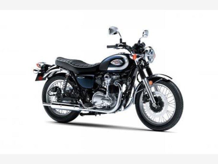 2021 Kawasaki W800 for sale 200996197
