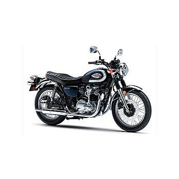 2021 Kawasaki W800 for sale 201026773