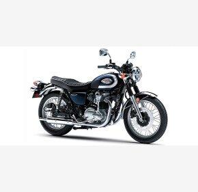 2021 Kawasaki W800 for sale 201071672