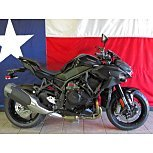2021 Kawasaki Z H2 for sale 201030799