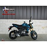 2021 Kawasaki Z125 Pro for sale 201035952