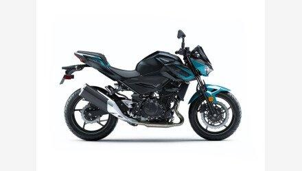 2021 Kawasaki Z400 for sale 200987366