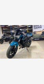 2021 Kawasaki Z400 for sale 200989064
