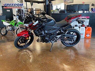 2021 Kawasaki Z400 ABS for sale 200993239