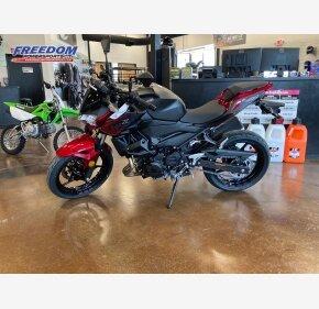 2021 Kawasaki Z400 for sale 200993239