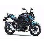 2021 Kawasaki Z400 ABS for sale 200997052