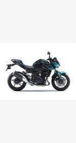 2021 Kawasaki Z400 for sale 200997052