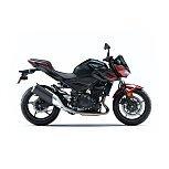 2021 Kawasaki Z400 for sale 200998187