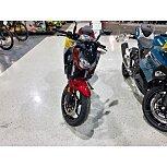 2021 Kawasaki Z400 ABS for sale 201059345