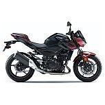 2021 Kawasaki Z400 for sale 201067785