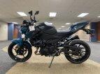 2021 Kawasaki Z400 ABS for sale 201071436