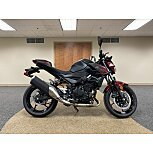 2021 Kawasaki Z400 ABS for sale 201071437