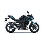 2021 Kawasaki Z400 ABS for sale 201072123