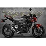 2021 Kawasaki Z400 ABS for sale 201072255