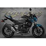 2021 Kawasaki Z400 ABS for sale 201072268