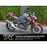 2021 Kawasaki Z400 ABS for sale 201081174